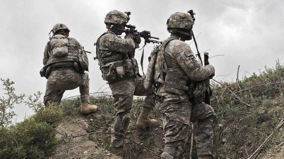 Ending America's Longest War