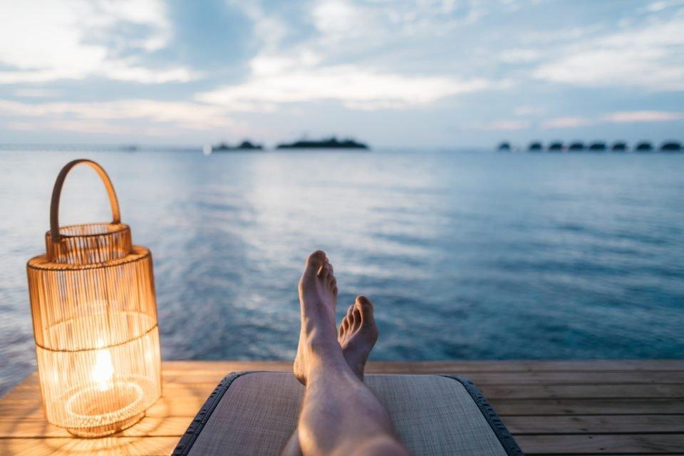 How to make millions with a 'lazy portfolio'