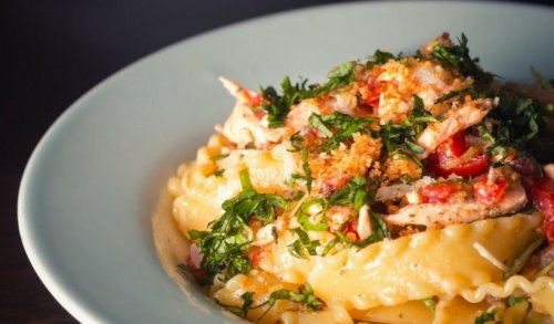Seafood Pasta Dishes — Plus Other Delicious Seafood Dishes