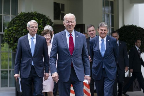 How Biden's first 6 months in office have affected the US economy