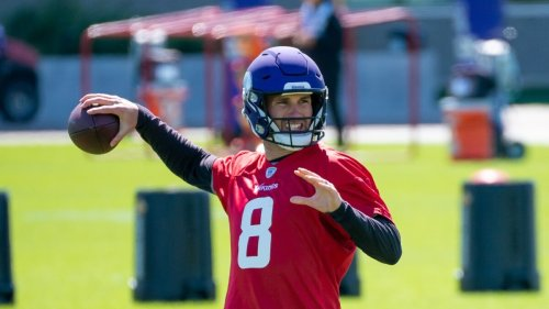 Kirk Cousins Placed On COVID-19 List
