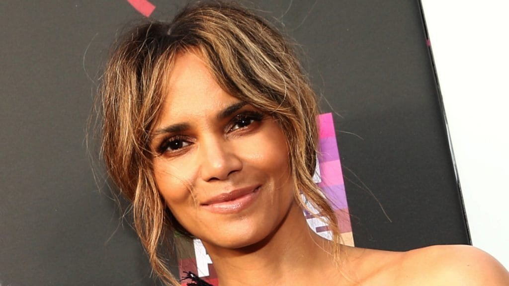 Halle Berry claps back at radio host's racist 'toast' comments