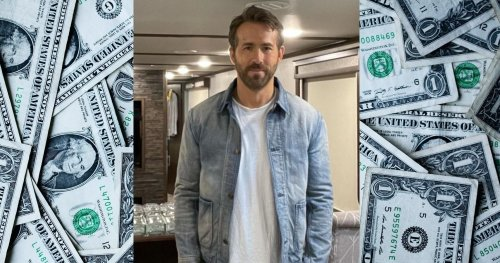 Ryan Reynolds Opens Up About His Impressive Tech Investment Portfolio