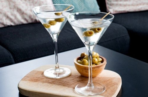 Every Great Home Bar Needs These 7 Liquors