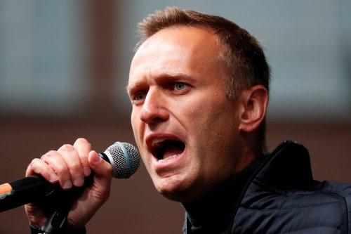 Russische Gefängnis-Verwaltung weist Nawalnys Vorwürfe zurück