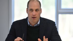 Prince William Criticizes Billionaire Space Race Masterminds on 'Anxiety-Making' Environmental Issues