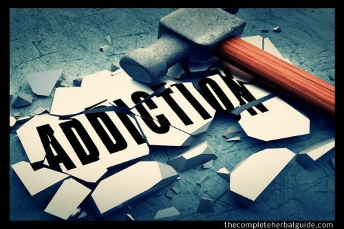 BEGINNER'S GUIDE TO OVERCOMING DRUG ADDICTION