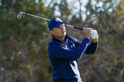 Spieth getting short game in order right in time for Masters