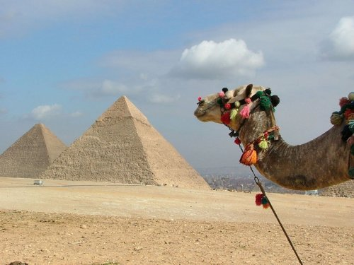 31 Facts about the Pyramids of Egypt You Might Not Know