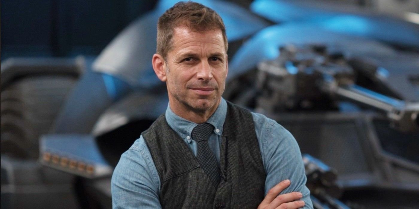 Zack Snyder's King Arthur Film Will Take Place in the Wild West