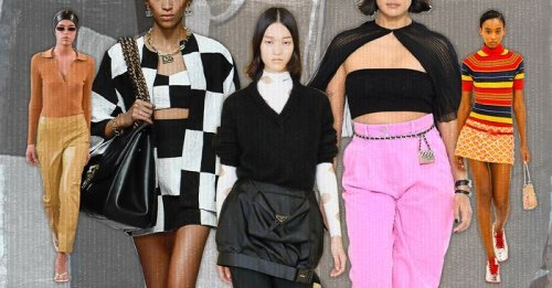 10 trends we're tired of and 10 we're wearing in 2021 instead