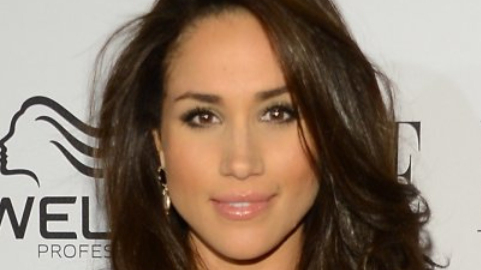 Pretty Sketchy Things We Just Ignore About Meghan Markle