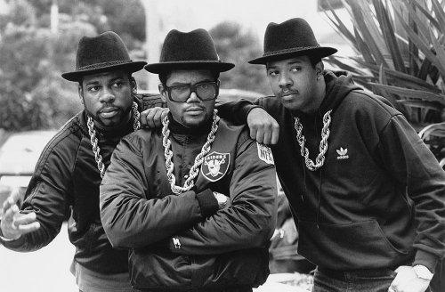 Run-D.M.C.'s 'My Adidas' and the Birth of Hip Hop Sneaker Culture