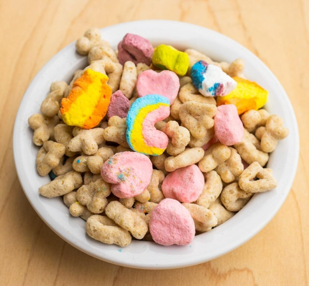 21 Best American Cereals to Start Your Day with a Bang