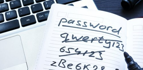 Time To Double-Check Your Passwords