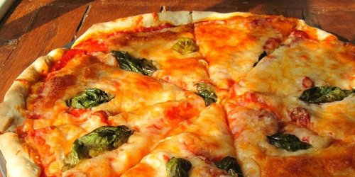 The Most Extraordinary Pizzas on Earth
