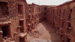 These Ancient Moroccan Granaries Could Be the World's Oldest Banks