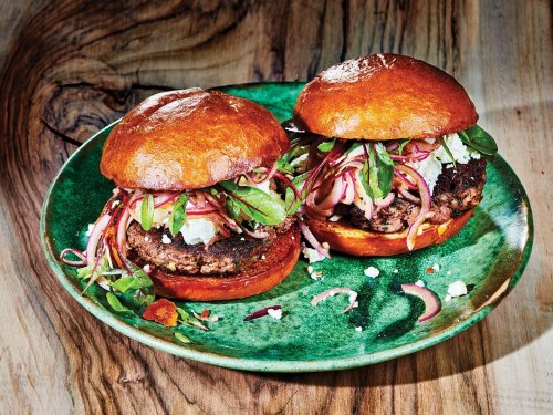 Our 18 best burger recipes, from traditional to out-there