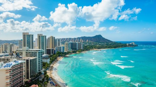After months of anticipation, all systems nearly a go for Hawaii travel