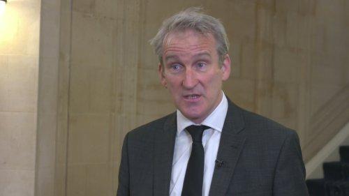Security minister defends terror prevention scheme