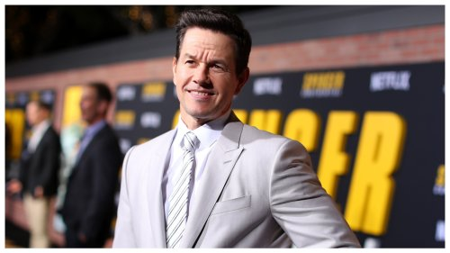 Mark Wahlberg is unrecognizable after massive movie weight gain