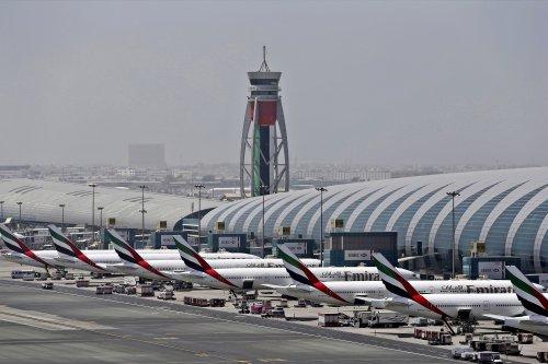 Emirates Air posts $5.5B loss as virus disrupts travel