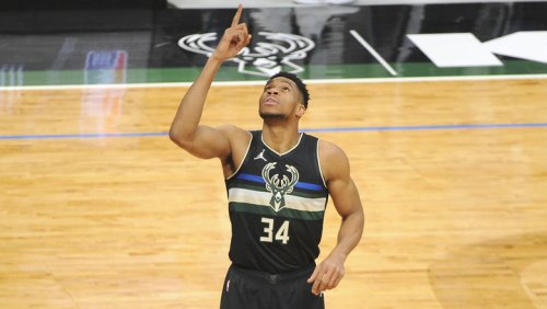 Is Giannis Getting Overlooked This Season?