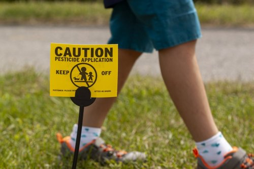 Pesticides and Property Lines: 10 Things All Neighbors Should Know