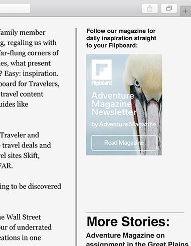 Wharton Magazine's Best of Digital cover image