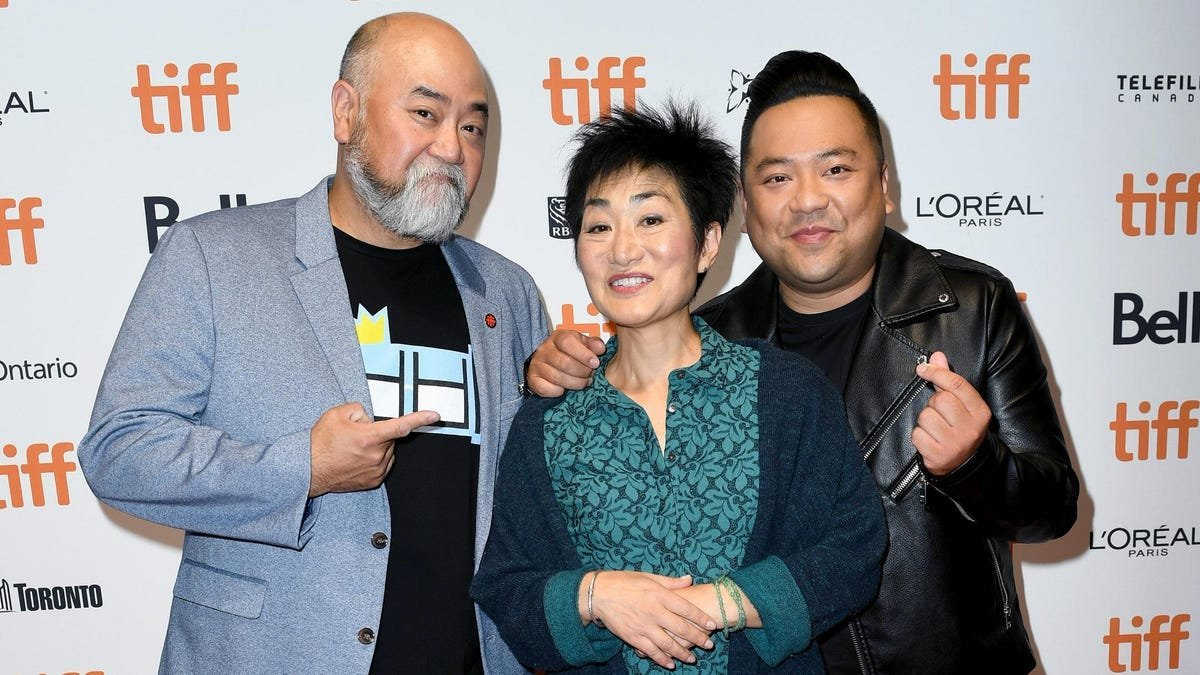 """Jean Yoon details """"painful"""" experience working on Kim's Convenience"""
