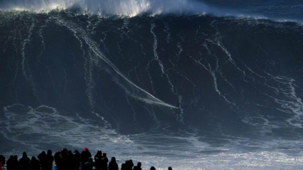 The Most Dangerous Extreme Sports You Should Never Try