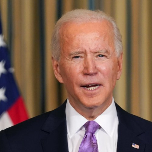 Listen: Biden's Big Address: 3 Things to Know
