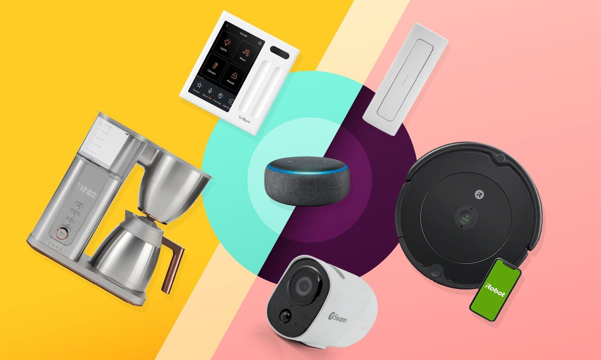 The best Alexa gadgets to buy in 2021