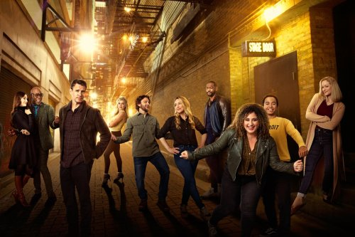 The Big Leap: Everything You Want to Know about The New Show