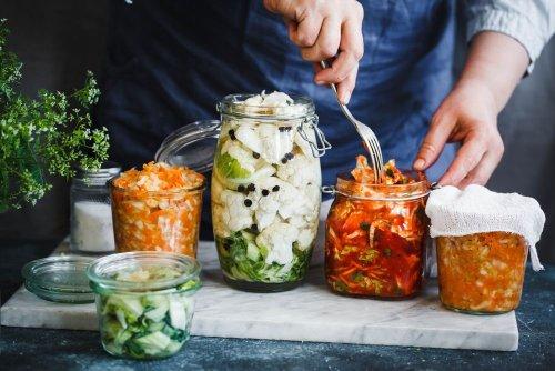 Natural Bacteria-Fighting Foods — Plus Other Natural Antibiotics