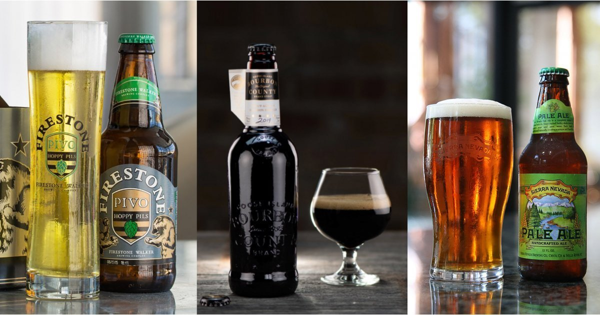 The best beers to try - including our beer of the week!