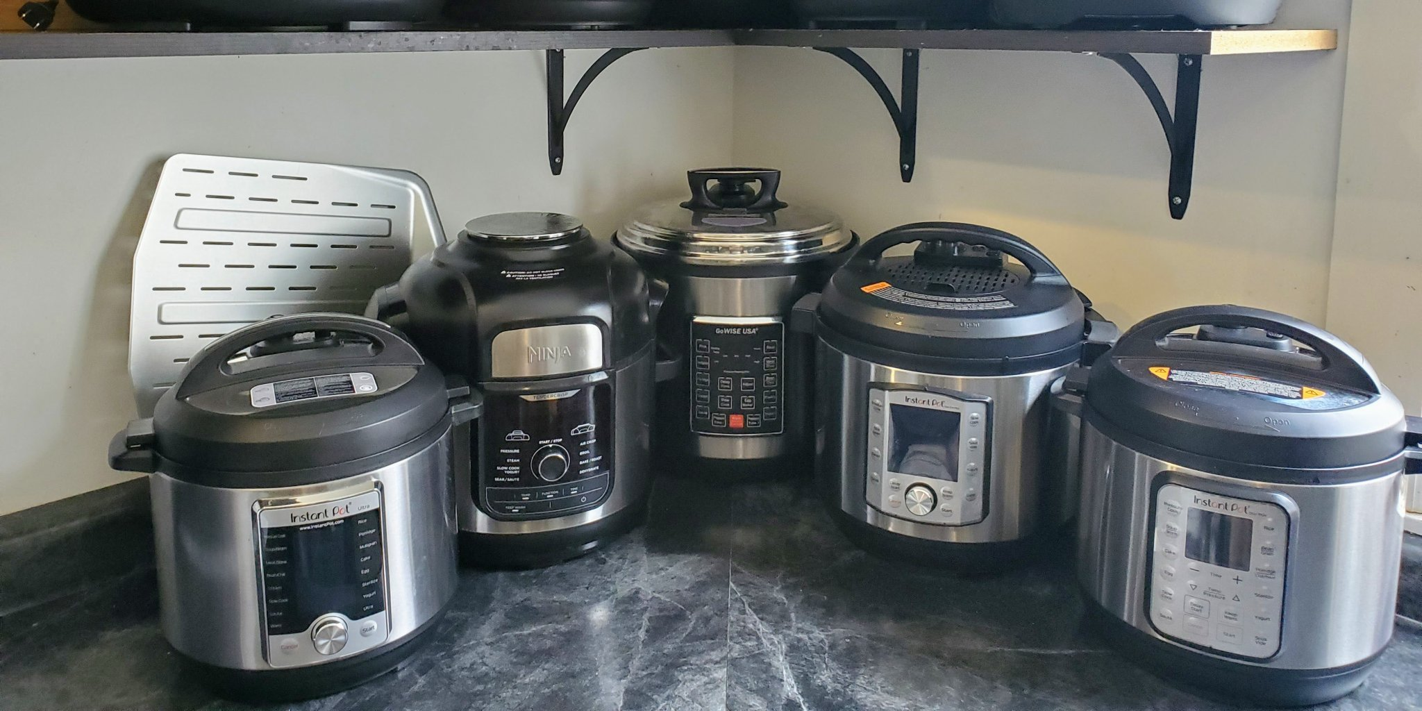Instant Pots are up to 60% off for Amazon Prime Day — these are some of the lowest prices we've seen