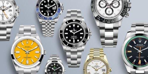 Crash Course: Watch Brands You Should Know