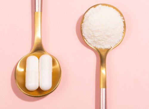 All The Ways Collagen Impacts Your Health