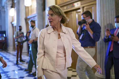 $1T infrastructure bill gets first action as senators dig in