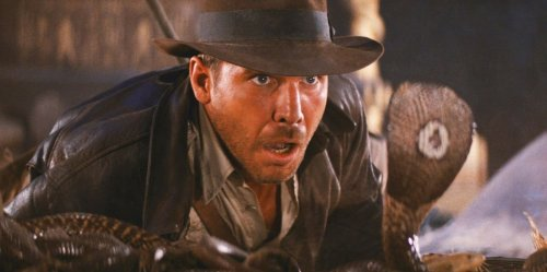 'Raiders of the Lost Ark' at 40