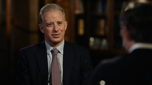 The man behind the Steele dossier