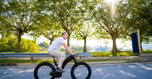 The ebike revolution