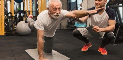7 Balance Exercises to Keep You Flexible and Limber