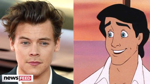 Why Harry Styles & Selena Turned Down ICONIC Movie Roles!
