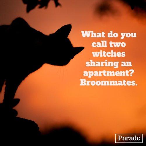 100 Howl-arious Halloween Jokes