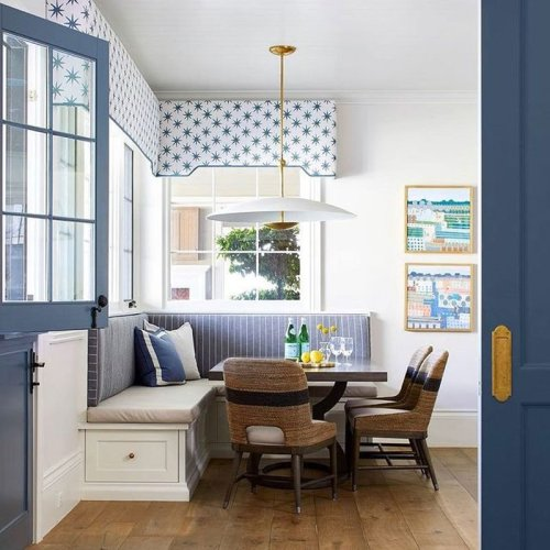 What To Do With Your Dining Room: Design and Décor
