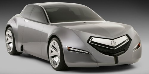 The ugliest concept cars ever made