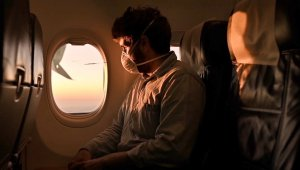 Cases and Fines Are Increasing For Unruly Flight Passengers During the Pandemic