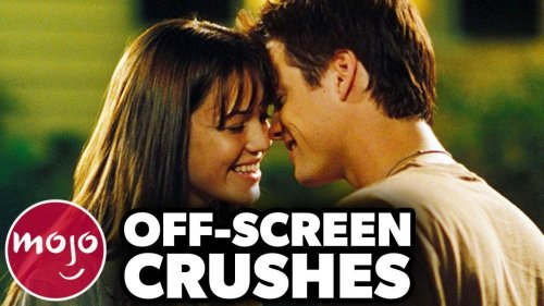 Top 10 Behind the Scenes Secrets About A Walk to Remember